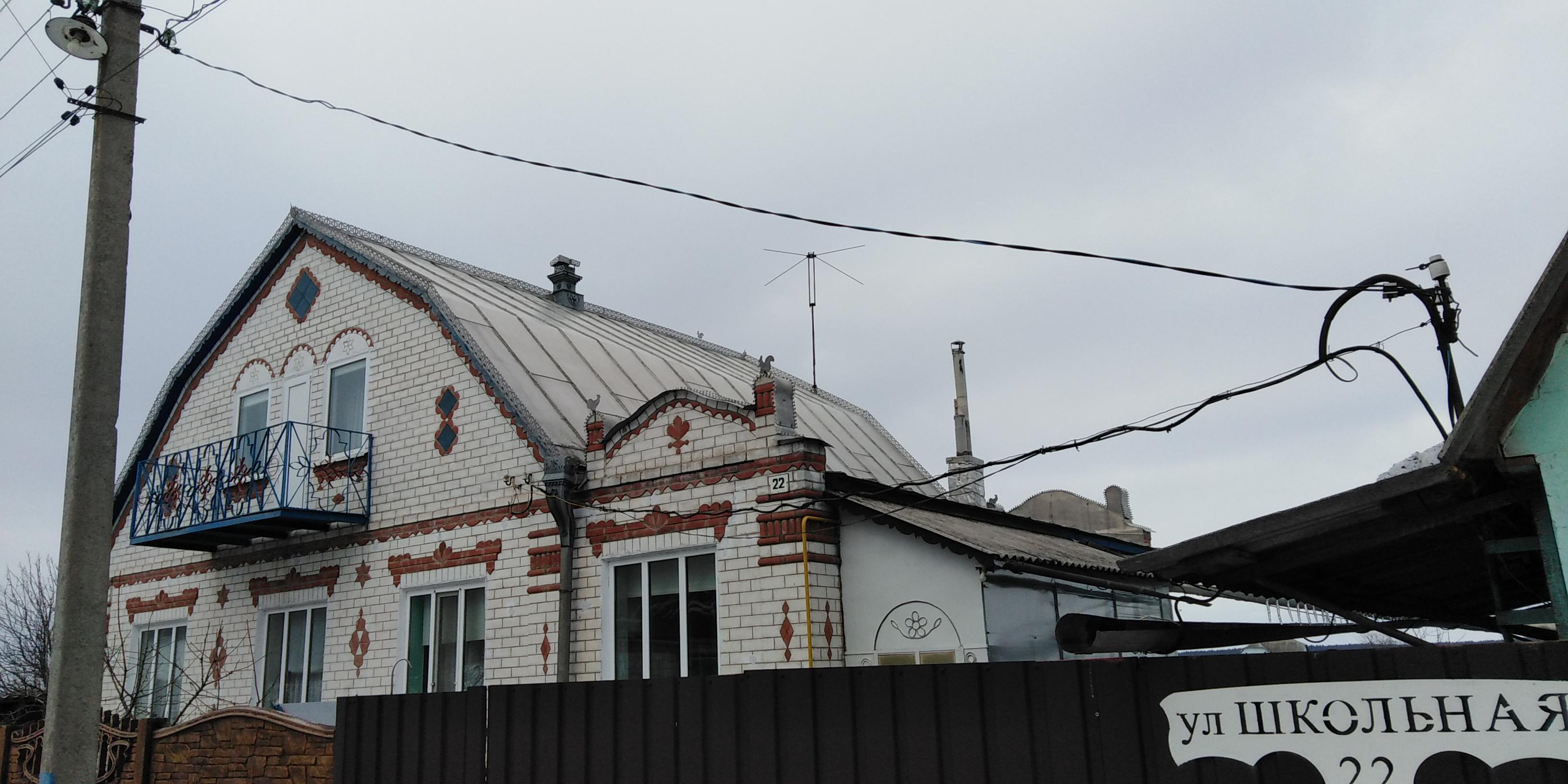 фальцевая кровля в харьковской области